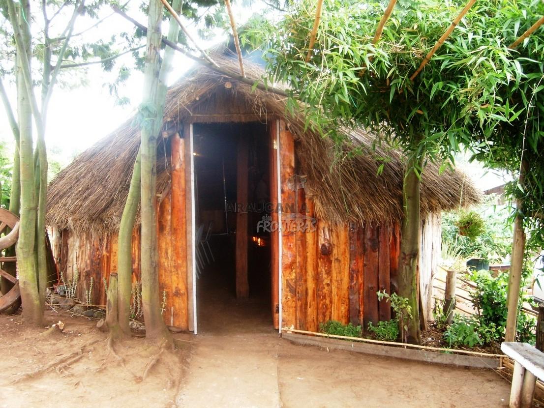 Turismo Mapuche y Gastronomía Ruka Lelfún – Temuco