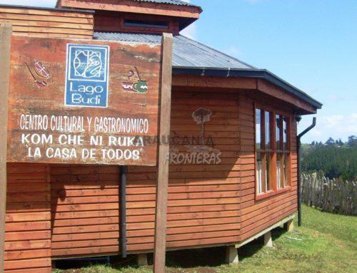 Centro Cultural y Gastronómico Kom Che Ñi Ruka – Teodoro Schmidt