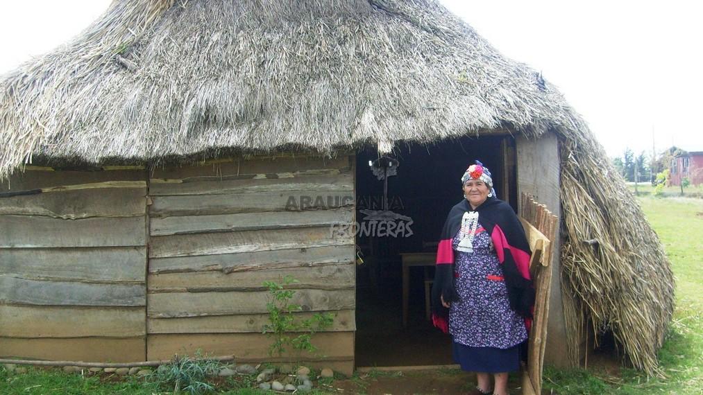 Turismo Mapuche Hospedaje Ruka Lelfün – Teodoro Schmidt