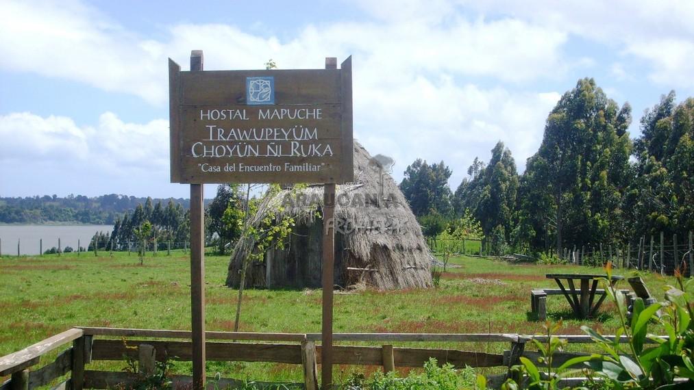 Turismo Mapuche Hostal Trawupeyün Chogün ñi Ruka – Teodoro Schmidt