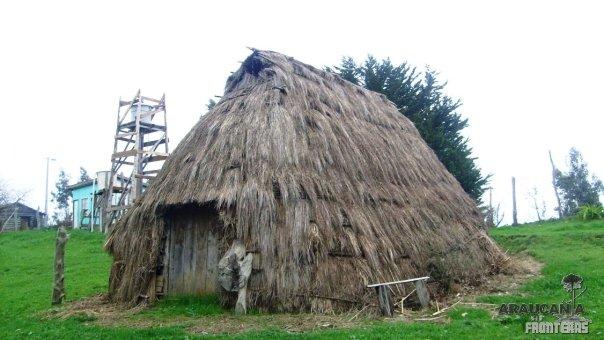 Turismo Mapuche y Hospedaje Llepu Filu – Saavedra