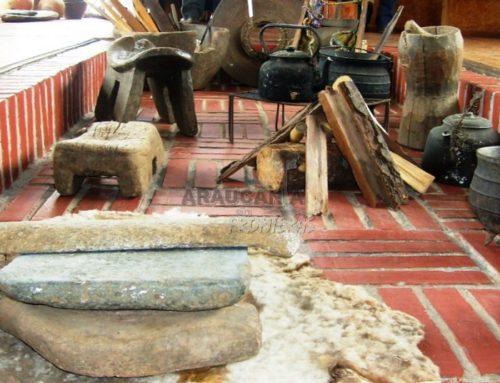 Museo Mapuche Cholchol
