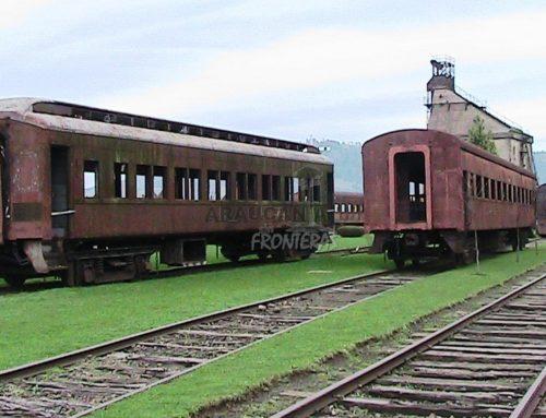 22 de octubre: Museo Ferroviario de #Temuco se suma al Día del Patrimonio de Niños y Niñas
