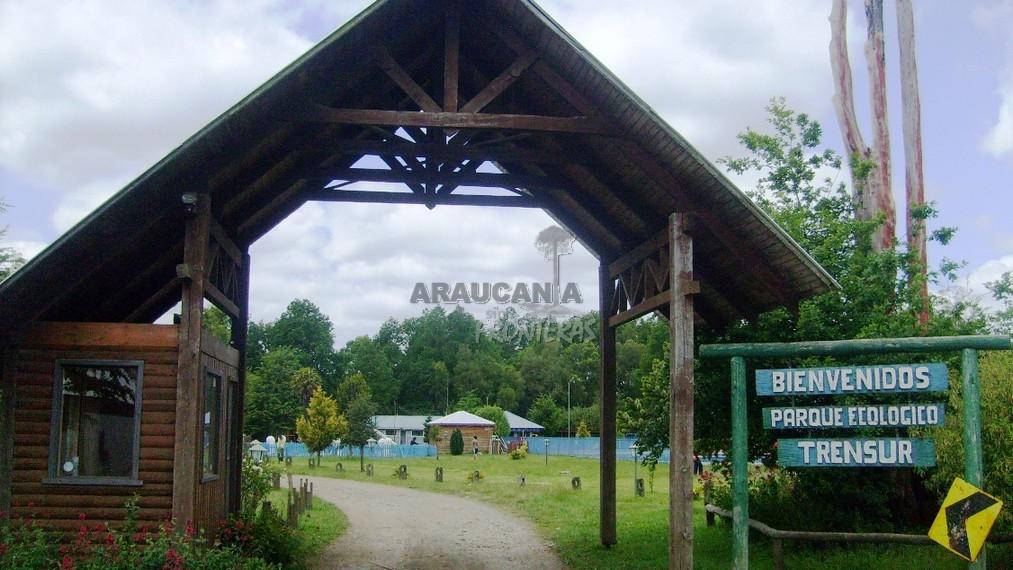 Parque Ecológico Tren Sur – Freire