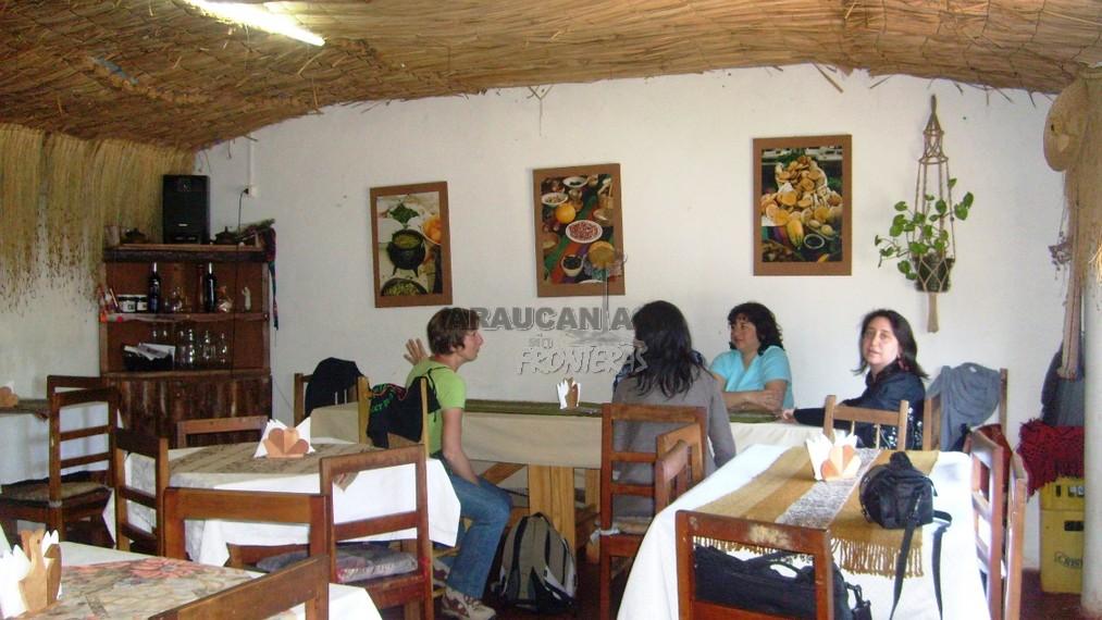 Restaurant Zuny Tradiciones – Temuco