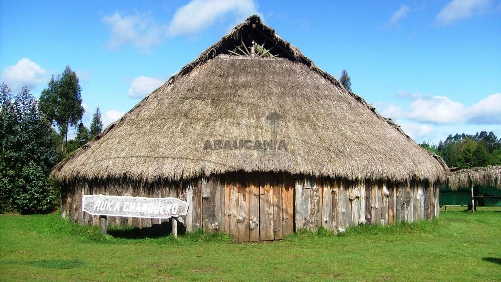 Turismo Mapuche Ruka Chanqülko – Villarrica