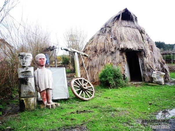 Turismo Mapuche Ruka Lafken Lewfu – Saavedra