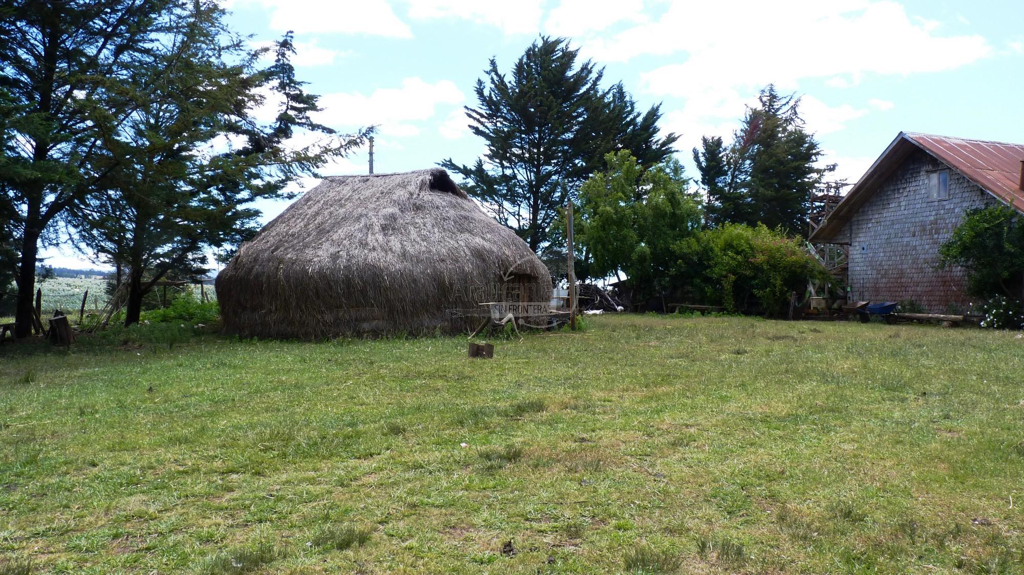 Turismo Mapuche Ruka Fill Mongen – Cholchol