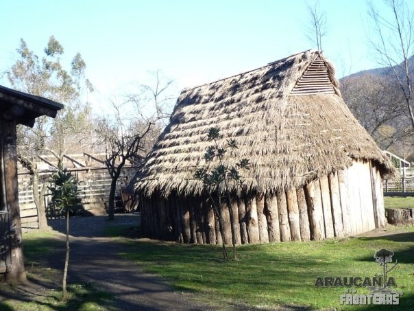 Turismo Mapuche Kilaleufu – Pucón