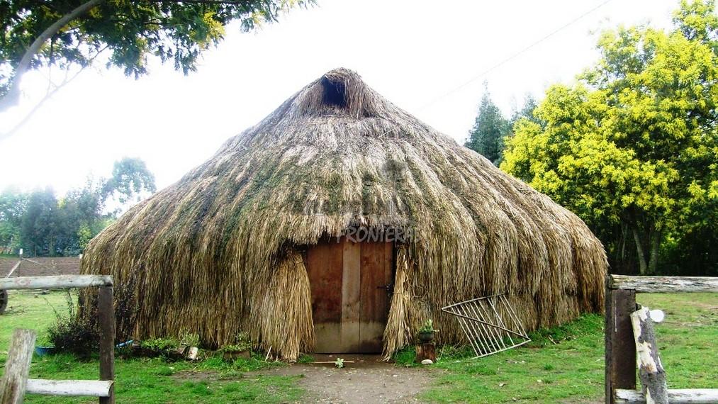 Turismo Mapuche Ruka Inaltu Leufu – Cholchol