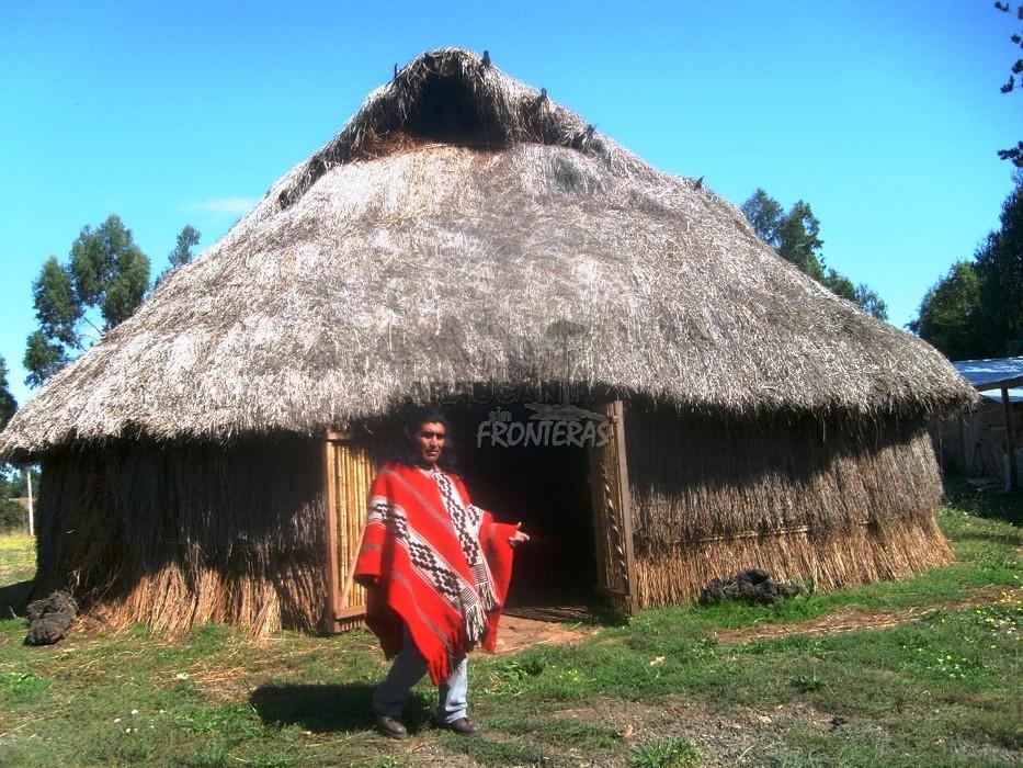 Turismo Mapuche Ruka Kimun – Padre Las Casas
