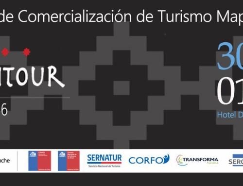 1er Encuentro de Comercialización de Turismo Mapuche: Trafkintour 2016