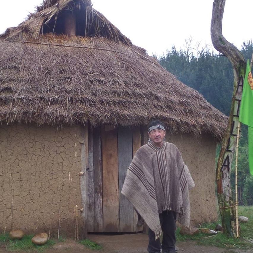 Turismo Mapuche Ruka Ailla – Temuco