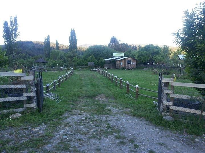 Agroturismo Chanko Mawida – Lumaco
