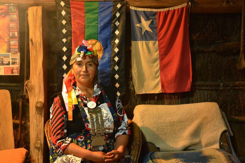 Turismo Mapuche La Victoria – Toltén