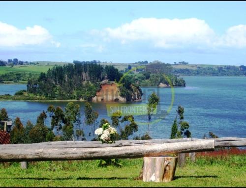 The Guardian ubicó al Lago Budi dentro de los 10 mejores paisajes de Chile