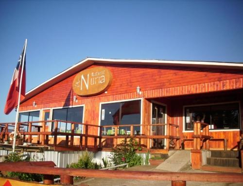 Gastronomía Restaurant Nuria Queule – Toltén