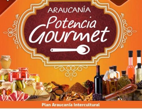 27 y 28 de septiembre: 4ta versión Expo #Araucanía Potencia Gourmet en #Temuco