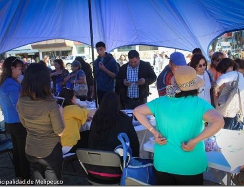 Con amplia oferta turística #Melipeuco inauguró temporada estival