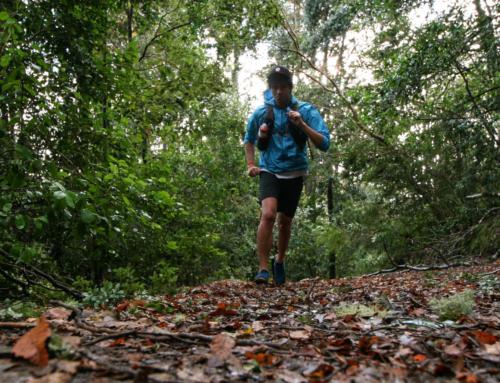 El trail se toma la costa Araucanía este fin de semana