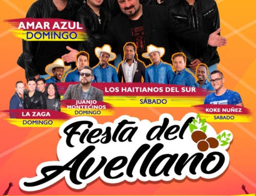 16 y 17 de febrero: Fiesta del Avellano #Gorbea 2019