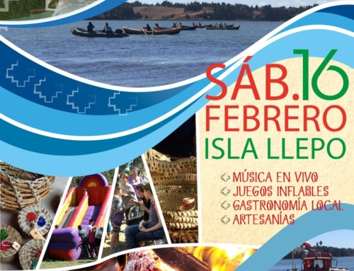 16 de febrero: XX Regata Isla Llepo #Saavedra 2019