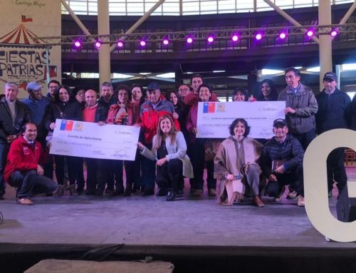 FOSIS abre postulaciones para emprendimiento grupal en La Araucanía con FNDR para 102 agrupaciones