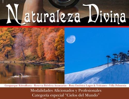Concurso de fotografía online «Naturaleza divina» Los pioneros