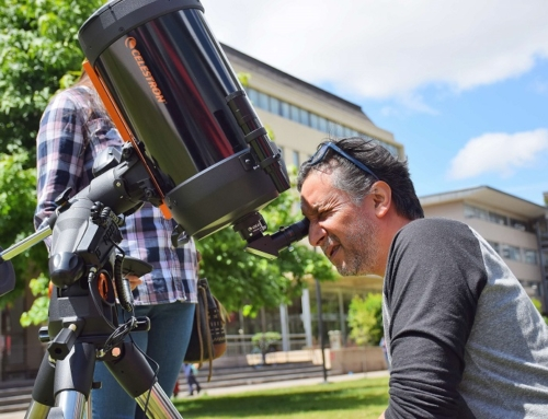 La Araucanía avanza en preparación sanitaria para el eclipse de fin de año