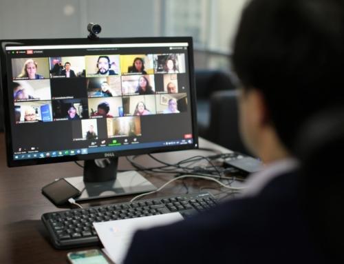 Encuentro online sobre e-commerce reunió a más de 100 micro y pequeñas empresas de La Araucanía