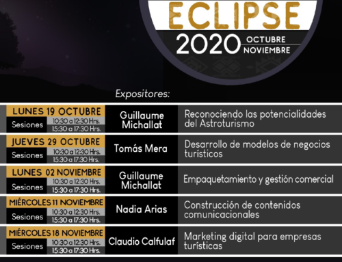 Centros de Negocios de Sercotec preparan nuevo ciclo de capacitaciones para el Eclipse