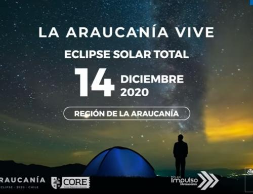 Gobierno lanza oficialmente Campaña #EclipseResponsable2020
