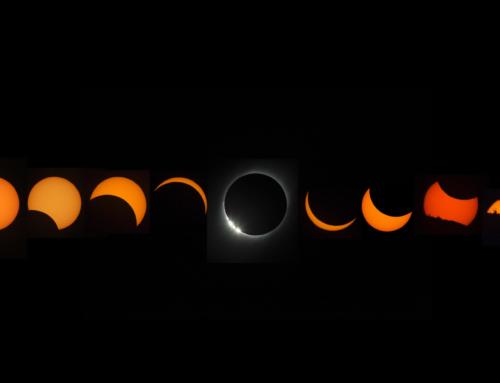 Preparan servicios preventivos para el eclipse del 14 de diciembre