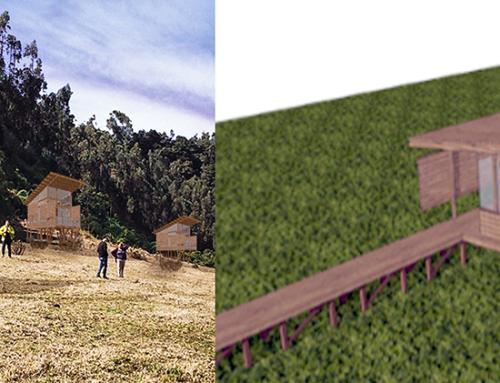 CONADI iniciará en pocos días en Isla Llepo la construcción del primer Paraíso Indígena de Chile