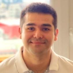 Marcelo Catrileo Rojas