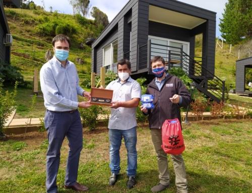 Más de 2.100 empresarios turísticos de La Araucanía se encuentran registrados en SERNATUR
