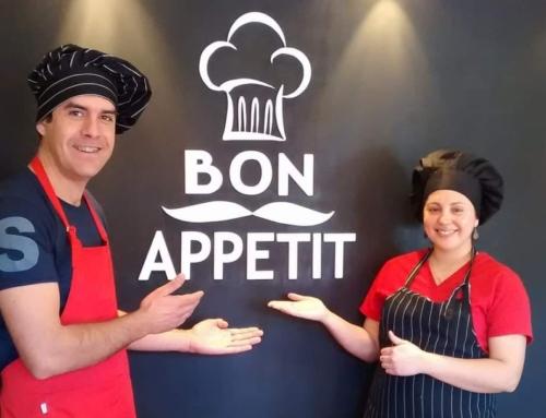 Victoriense representará a la Araucanía en la competencia gastronómica de emprendedores más importante del país