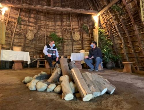 Otorgan autonomía eléctrica a 31 emprendimientos turísticos rurales