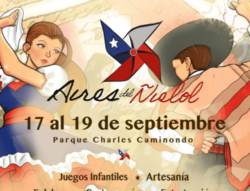 17 al 19 de septiembre: «Aires del Ñielol» Fiestas Patrias en la SOFO
