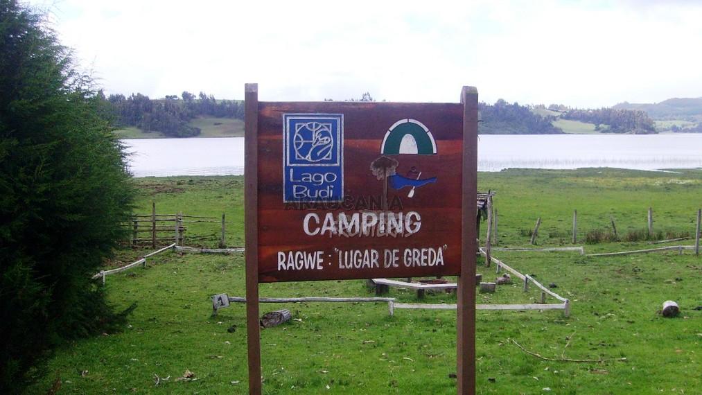 Turismo Mapuche Camping Ragwe – Teodoro Schmidt