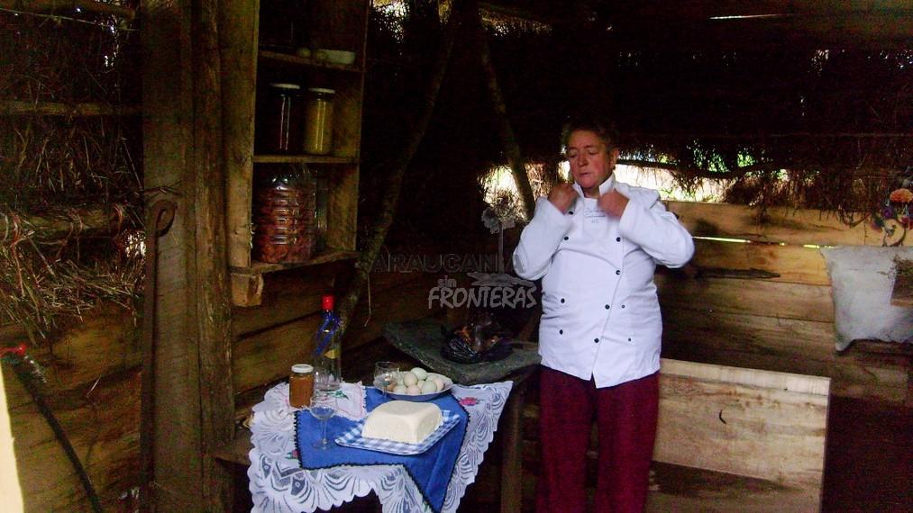 Turismo Rural Campo Lindo – Freire